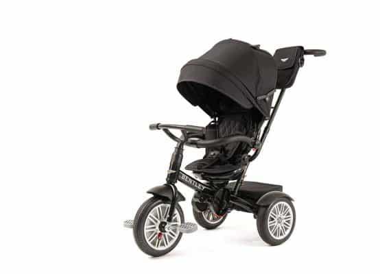 Bentley 6-in-1 Baby Stroller Trike