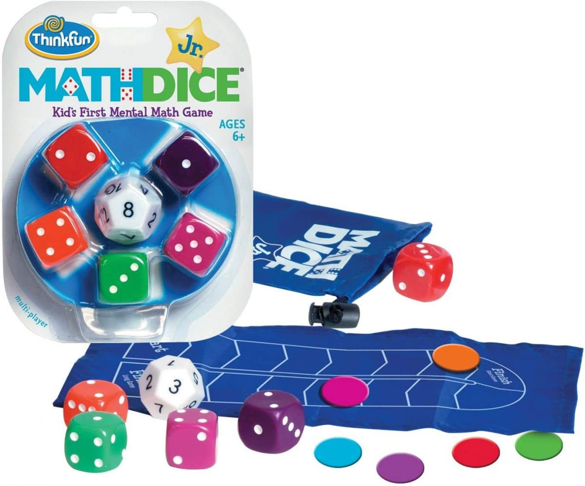 Best Math Toys For Kids To Buy 2020 Littleonemag