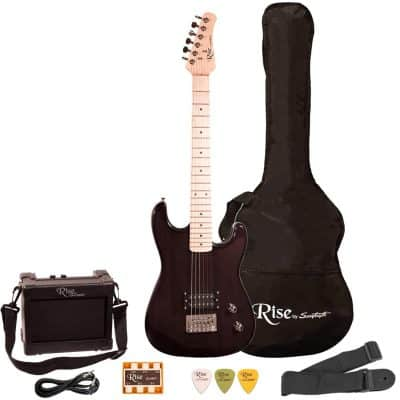 Rise by Sawtooth ST-Rise Electric Guitar Pack