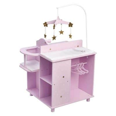 Olivia's Little World Baby Changing Station