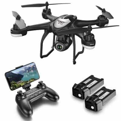 Super Joy GPS FPV RC Drone