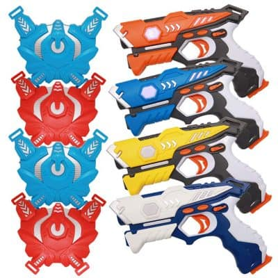 Yofit Laser Tag Gun Toys