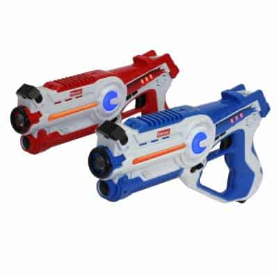 Kidzlane Laser Tag Game Set (2 Players)