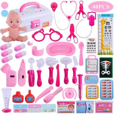 Temi Doctor Medical Kit
