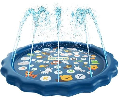 SplashEZ 3-in-1 Sprinkler