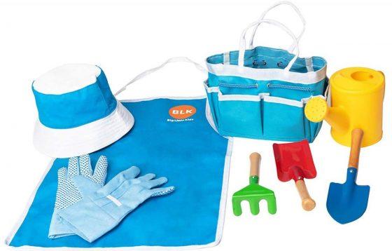 Big Little Kids Complete Garden Toy Set
