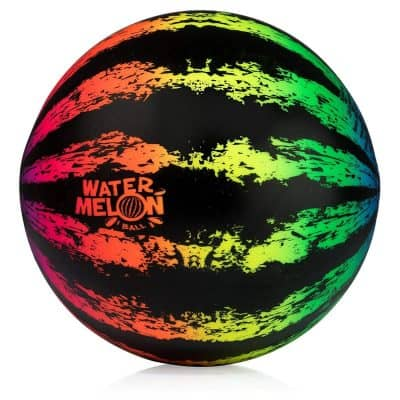 Watermelon Ball Underwater Games Pool Toy