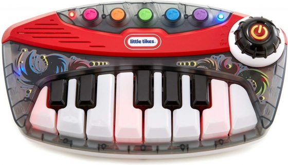 Little Ticks PopTunes Keyboard
