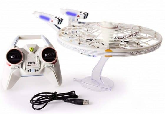 Air Hogs, Star Trek U.S.S Enterprise NCC