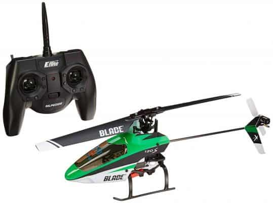 Blade BLH4100 120 S Single Rotor RC Helicopter