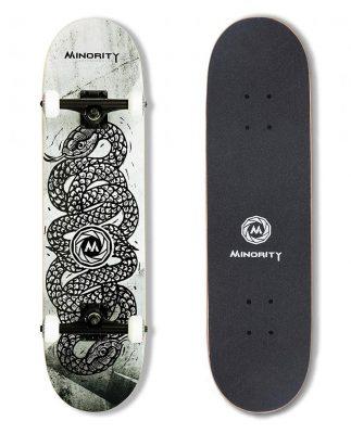 Minority 32-Inch Maple Skateboard
