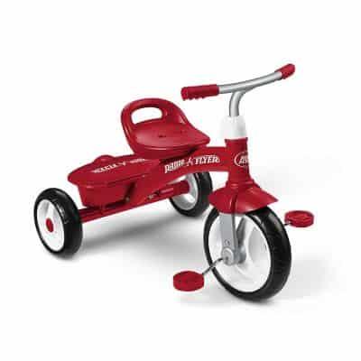 Radio Flyer 421Z Rider Trike