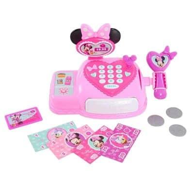 Minnie Preschool Happy Helpers Cash Register Toy