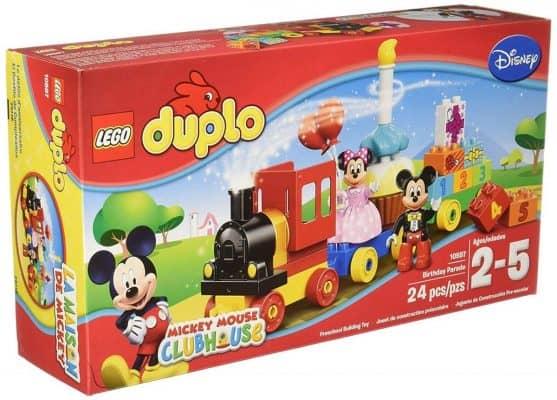 LEGO Duplo L Disney Mickey Mouse
