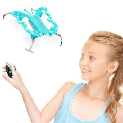 Force1 Flying Butterfly Drone Toys