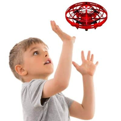 Force 1 Hand Operated Drones for Kids or Adults