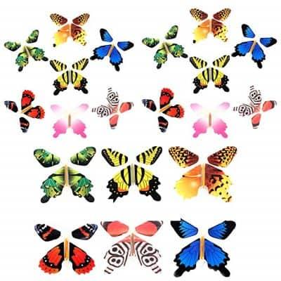 Gmai Flying Butterfly