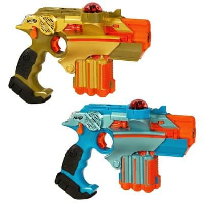 Lazer Tag Phoenix Nerf gun model