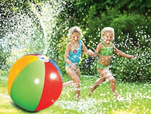 Yeslike Splash and Spray Ball