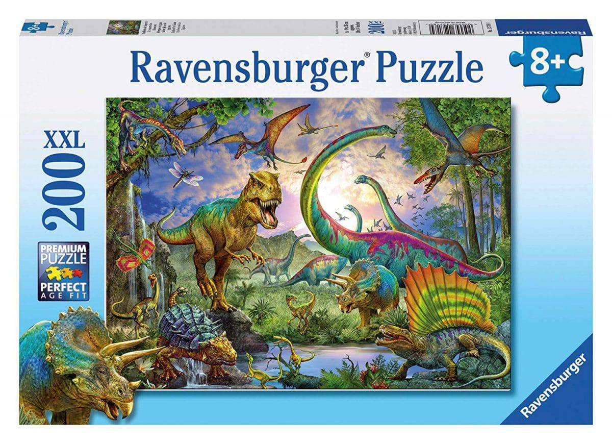 Best Jigsaw Puzzles for Kids to Buy 2019 - LittleOneMag