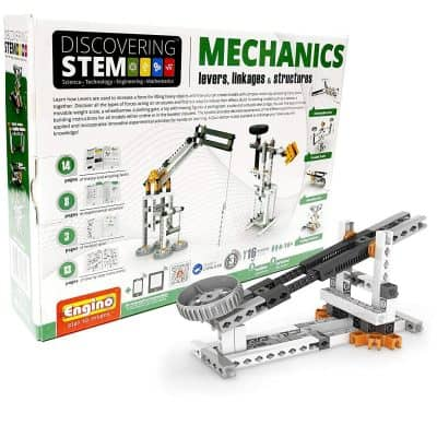ENGINO Discovering STEM