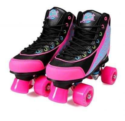 Kandy-Luscious Comfortable Kid's Roller Skates