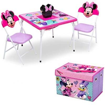 Delta Children Furniture Set