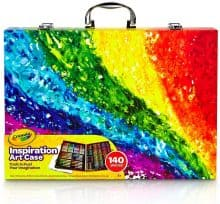 Crayola Count Art Set
