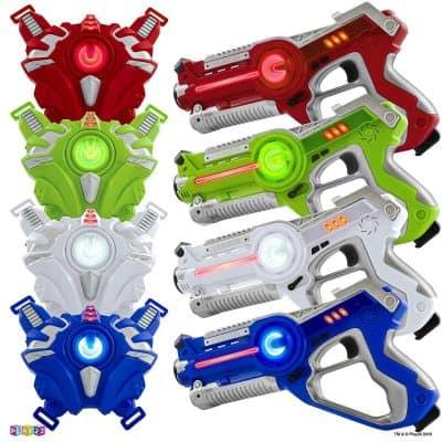 Play22 laser Tag Set Gun