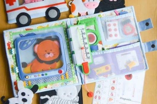 Best Doctor Kit Toys for Kids 2021