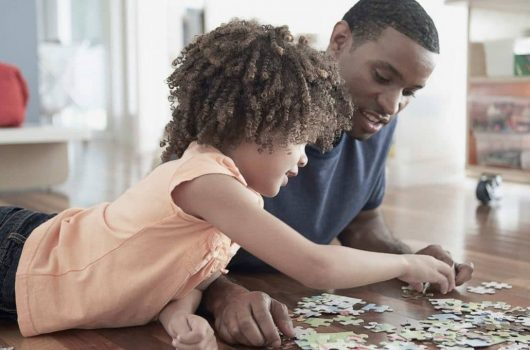 Best Jigsaw Puzzles for Kids 2020