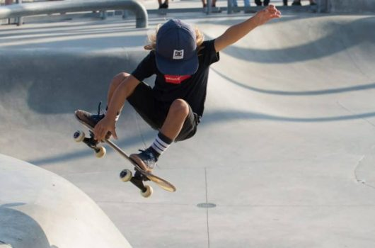 He was a Skater Boy: The Best Skateboards for Kids