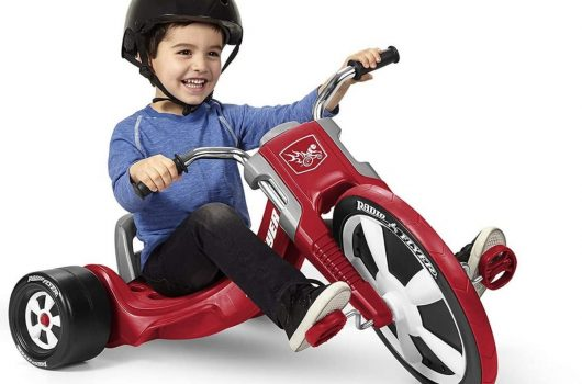 Best Big Wheels for Kids and Toddlers for a Classic Ride