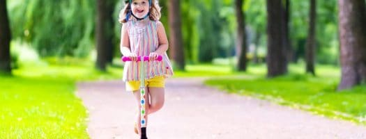 Best Scooters for Toddlers 2020