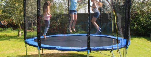 Best Trampolines for Kids 2020