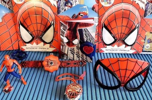 Best Spider Man Toys for Kids to Weave Their Webs