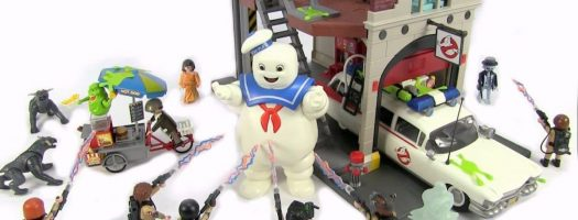 Best Ghostbuster Toys for Kids 2020