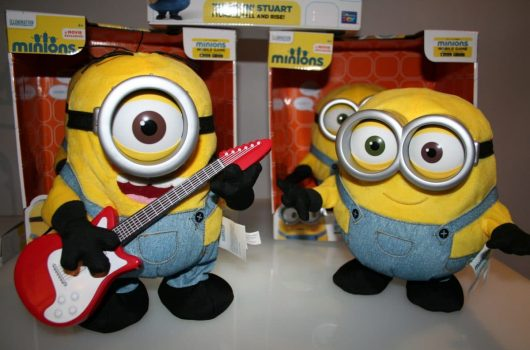 Best Minion Toys for Kids 2020