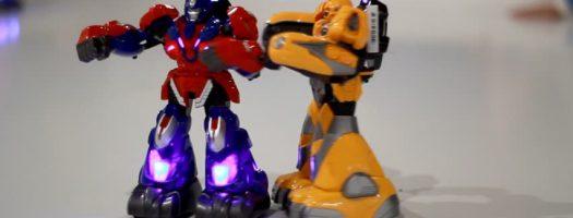 Best Robot Toys for Kids 2021