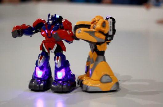 Best Stem Robot Toys 2020 Christmas Best Robot Toys for Kids 2020   LittleOneMag