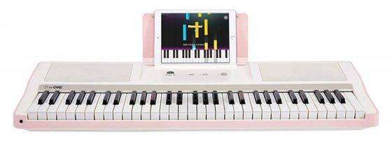 The ONE Smart Keyboard