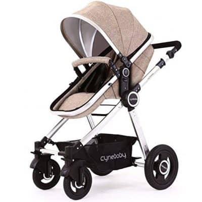 Cynebaby Newborn Baby Stroller