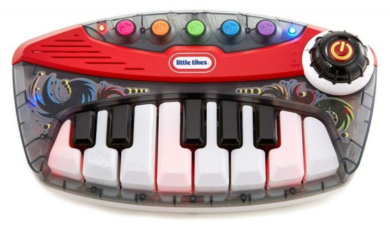 Little Tikes PopTunes Piano