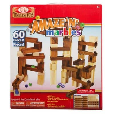 Ideal Amaze 'N' Marbles