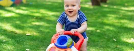 Best Push Toys for Toddlers 2020