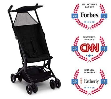 Lightweight Compact Stroller