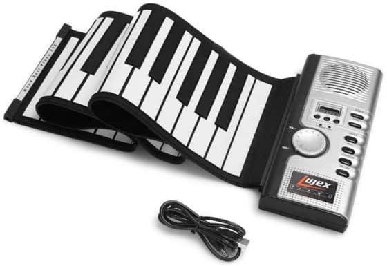 Lujex Foldable Keyboard