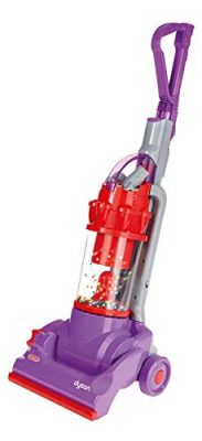 Cadson Toy Vacuum - Dyson DC DC14 with Real Suction