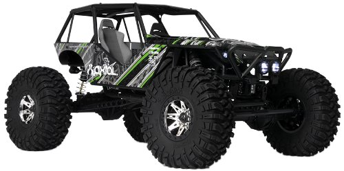 Axial Wraith 4WD Off-Road RC Rock Crawler