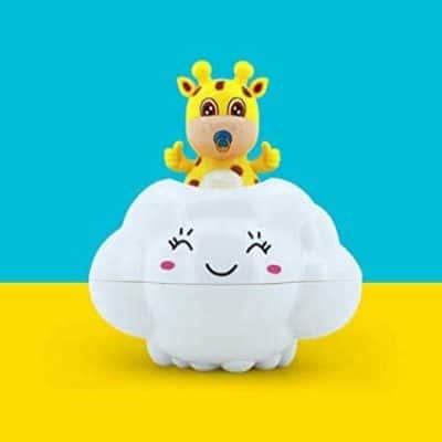 Aurary Bath Toy Deer